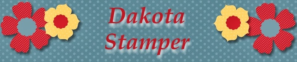 Dakota Stamper