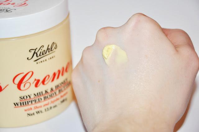 Kiehl`s Crème de Corps