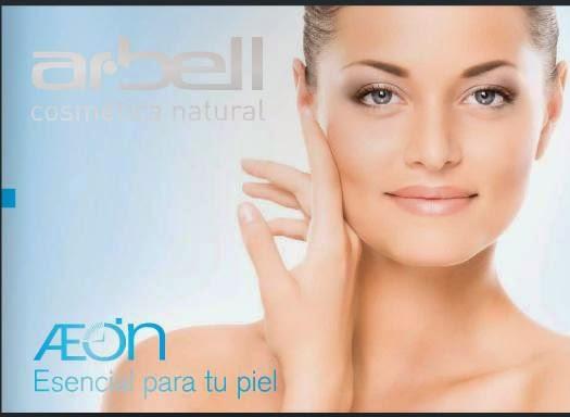 arbell cosmeticos catalogo 2 2014