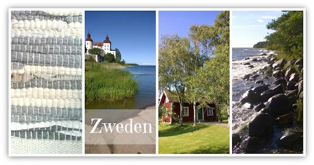 Zweden 2015