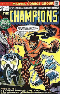 Champions (Marvel Comics)