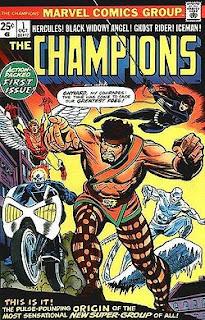 Champions (Marvel Comics)