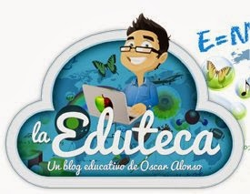 Blog educativo La Eduteca