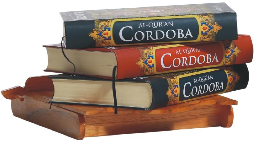 AlQuran Cordoba
