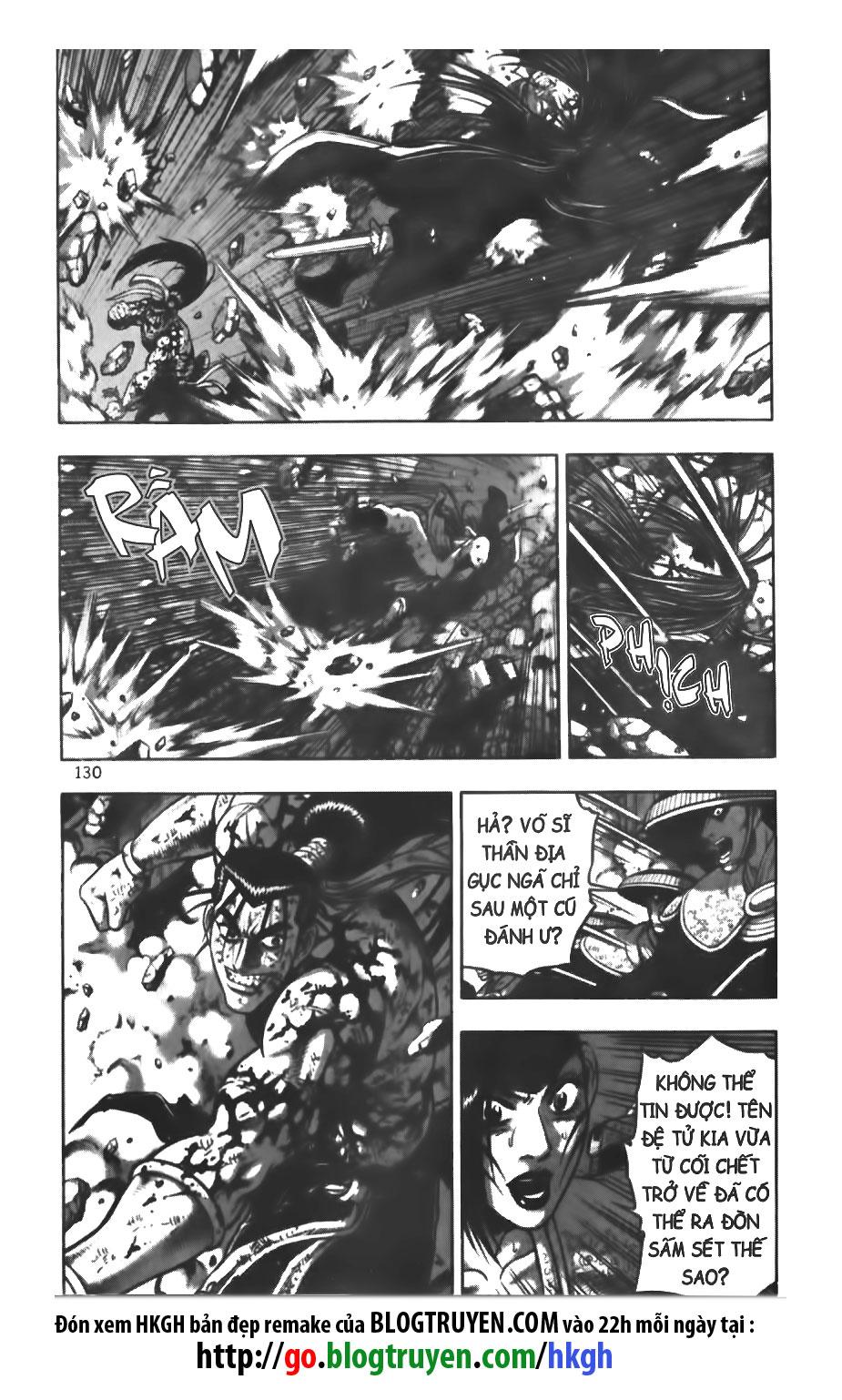 Hiệp Khách Giang Hồ chap 354 Trang 8 - Mangak.info