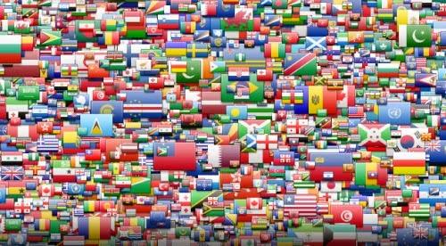 Simbol Bendera (Flags) BBM