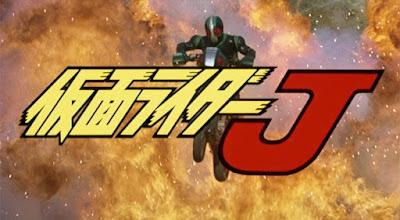 Kamen Rider J