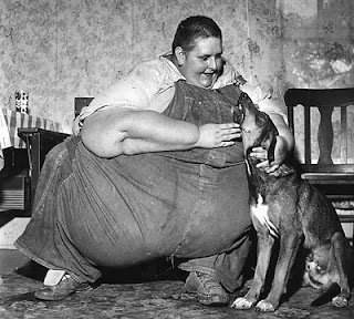 07+Robert+Earl+Hughes 10 of the Worlds Top Heaviest People in History