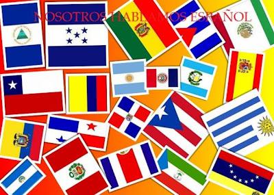 Quais Paises Q Falam A Lingua Espanhola