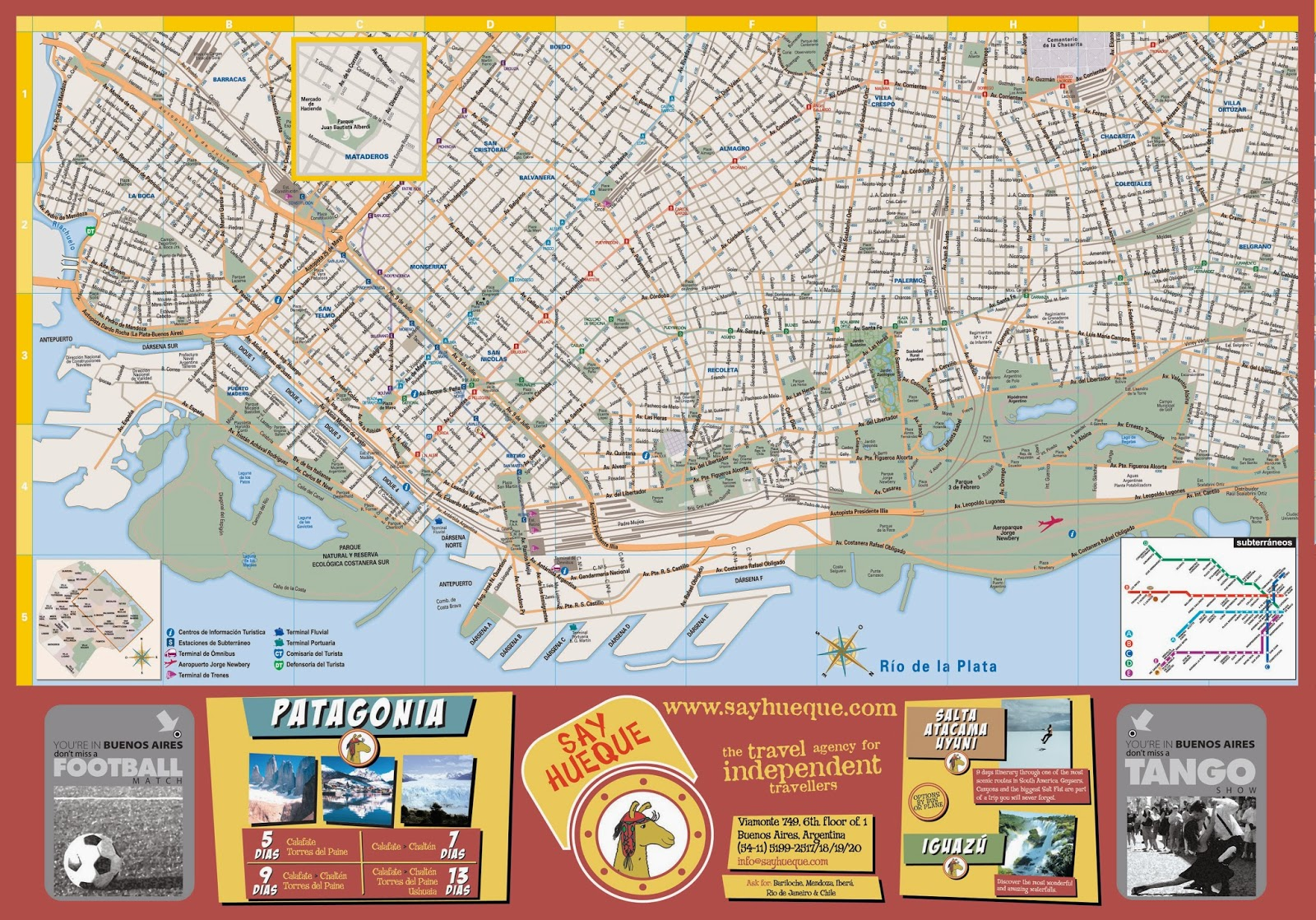 http www mappery com maps buenos aires tourist map jpg