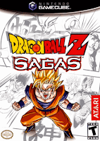 DOWNLOAD GAME Dragon Ball Z Sagas (PC/ENG)