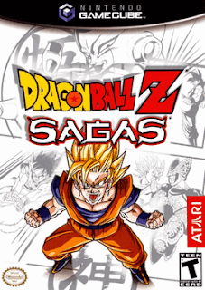 Download PC Game Dragon Ball Z Sagas Full Version (Mediafire Link)