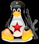 Το σχήμα μας στηρίζει το ελεύθερο λογισμικό Linux