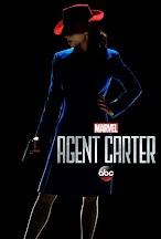 Đặc Vụ Carter: Phần 1