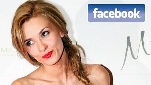 Sigue a Elena en facebook