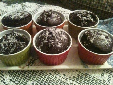 Recette gâteau keskes – mug cake à la tunisienne