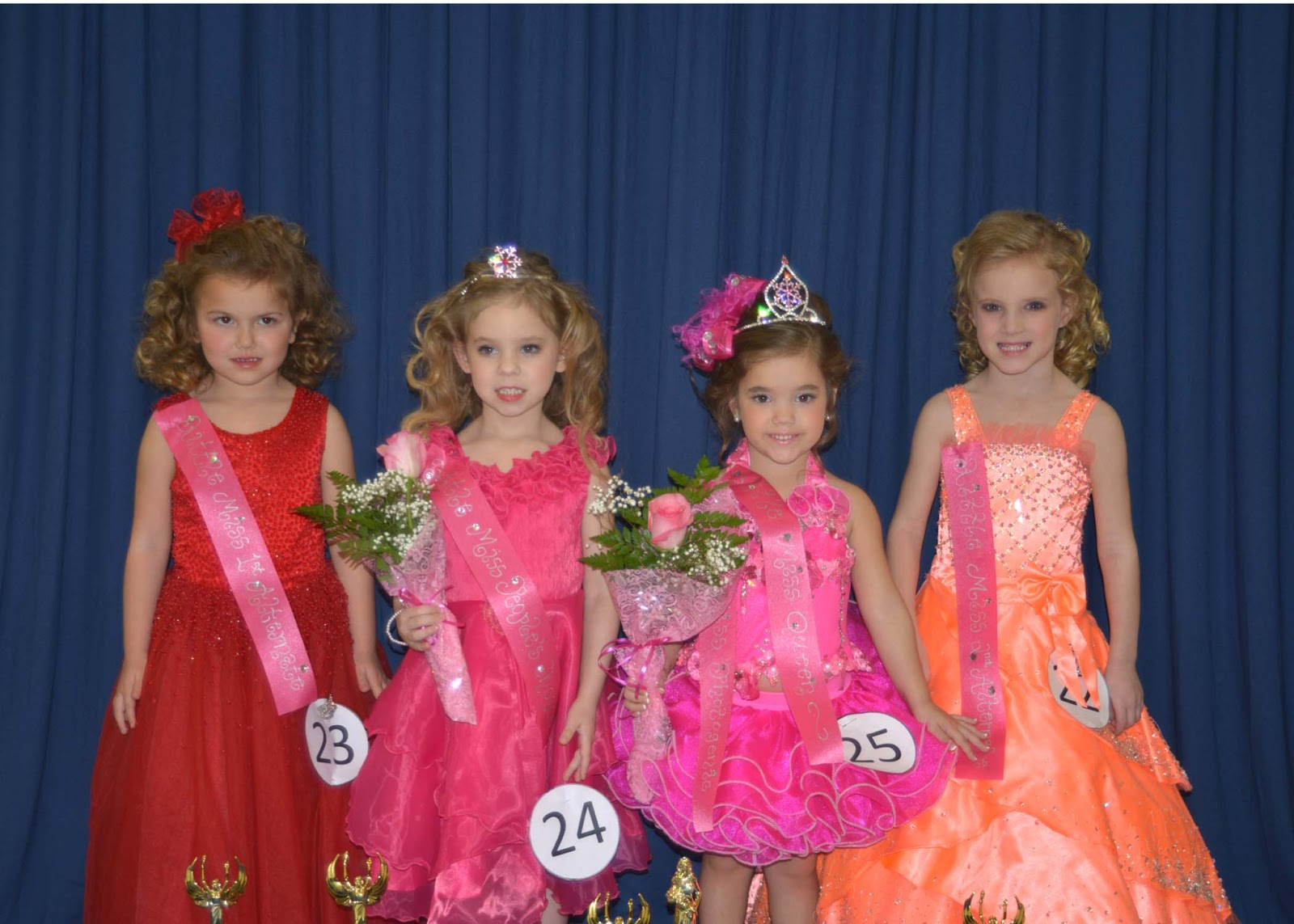 Displaying 20> Images For - Little Miss Pageant...