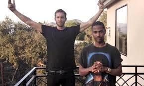 Calvin Harris e Big Sean fazem parceria