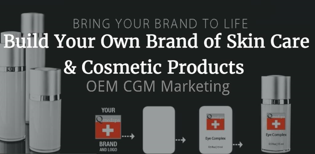 CGM MARKETING