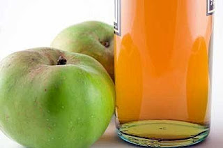 Apple Cider Vinegar can help slow aging and maintain youthful.