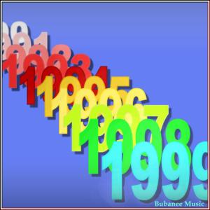 VA – Dance Classics Of The 1990s Revolution