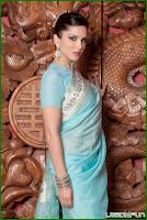 Sunny Leone Nude Bollywood photoshoot