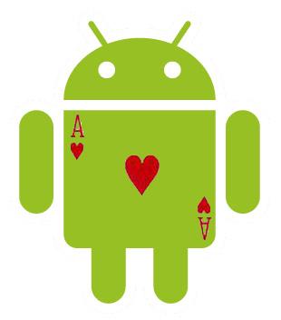 Saca el máximo partido a tu smartphone Android para jugar al póker