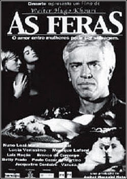 Download - As Feras - DVDRip - AVI - Nacional
