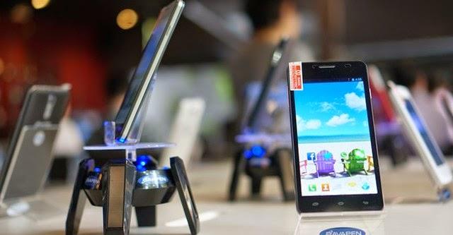 Chiêu bài mới của điện thoại thương hiệu Việt