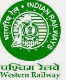 Recruitment in Western Railway