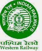 Recruitment in Western Railway