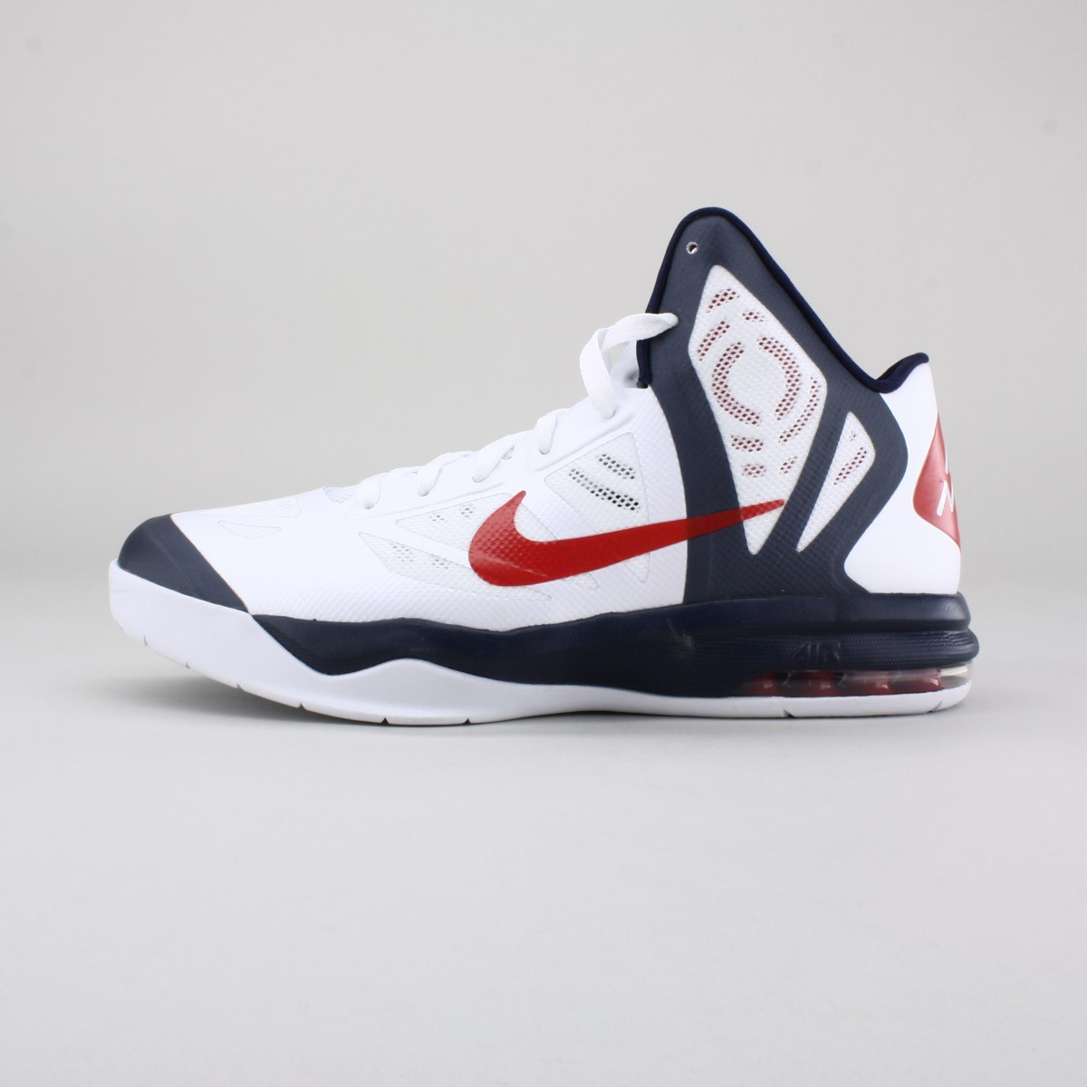 All Of Sport: Nike Hyper Aggressor Men's Basketball Shoes