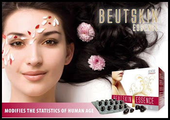 Stockist Beutskin Essence