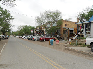route 14 in new mexico