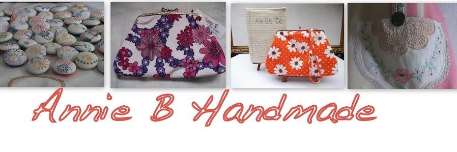 Annie B Handmade