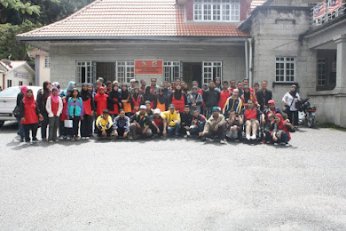 Cameron Highlands 2012
