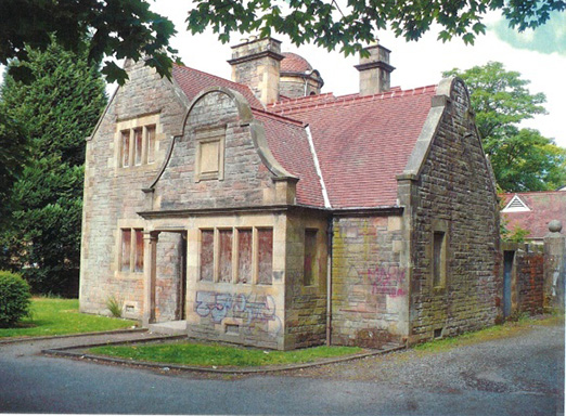 Derelict Property To Buy In Scotland