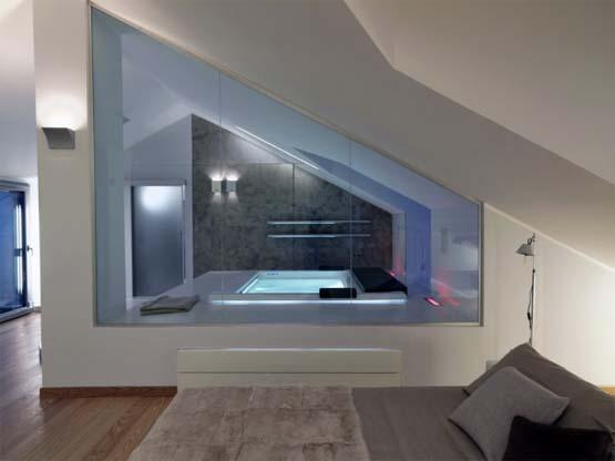 Modern bathroom designs - Bathroom design studio ...