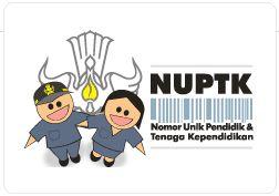 Nomor Unik Pendidik dan Tenaga Kependidikan (NUPTK)