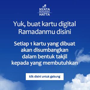kartu ucapan ramadhan digital