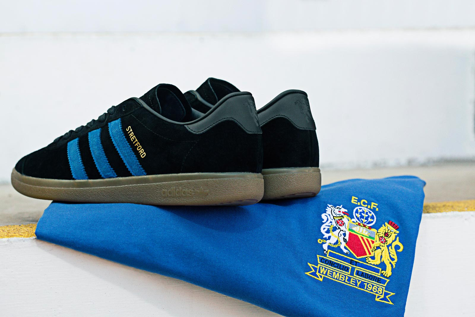 Adidas Sneakers Limited Edition