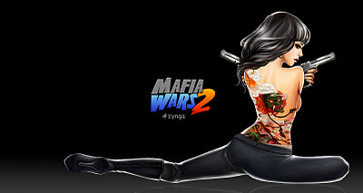 Mafia Wars 2 Wallpaper wide screen
