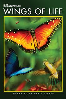 Ver online: Wings Of Life (2013)