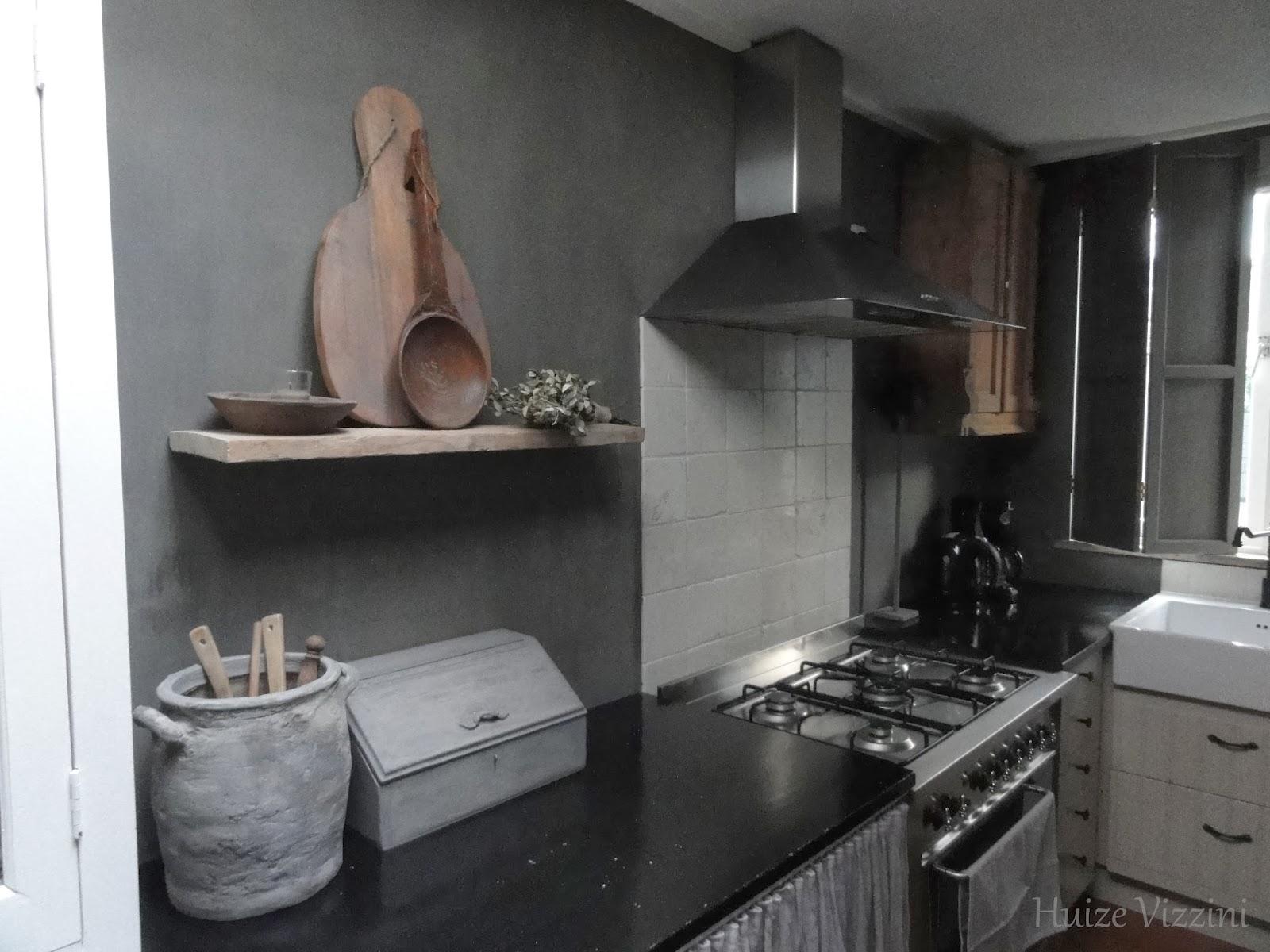 Riviera Maison Keuken Pot : heb ik er nog terug gehangen. Er is nu veel meer rust in de keuken