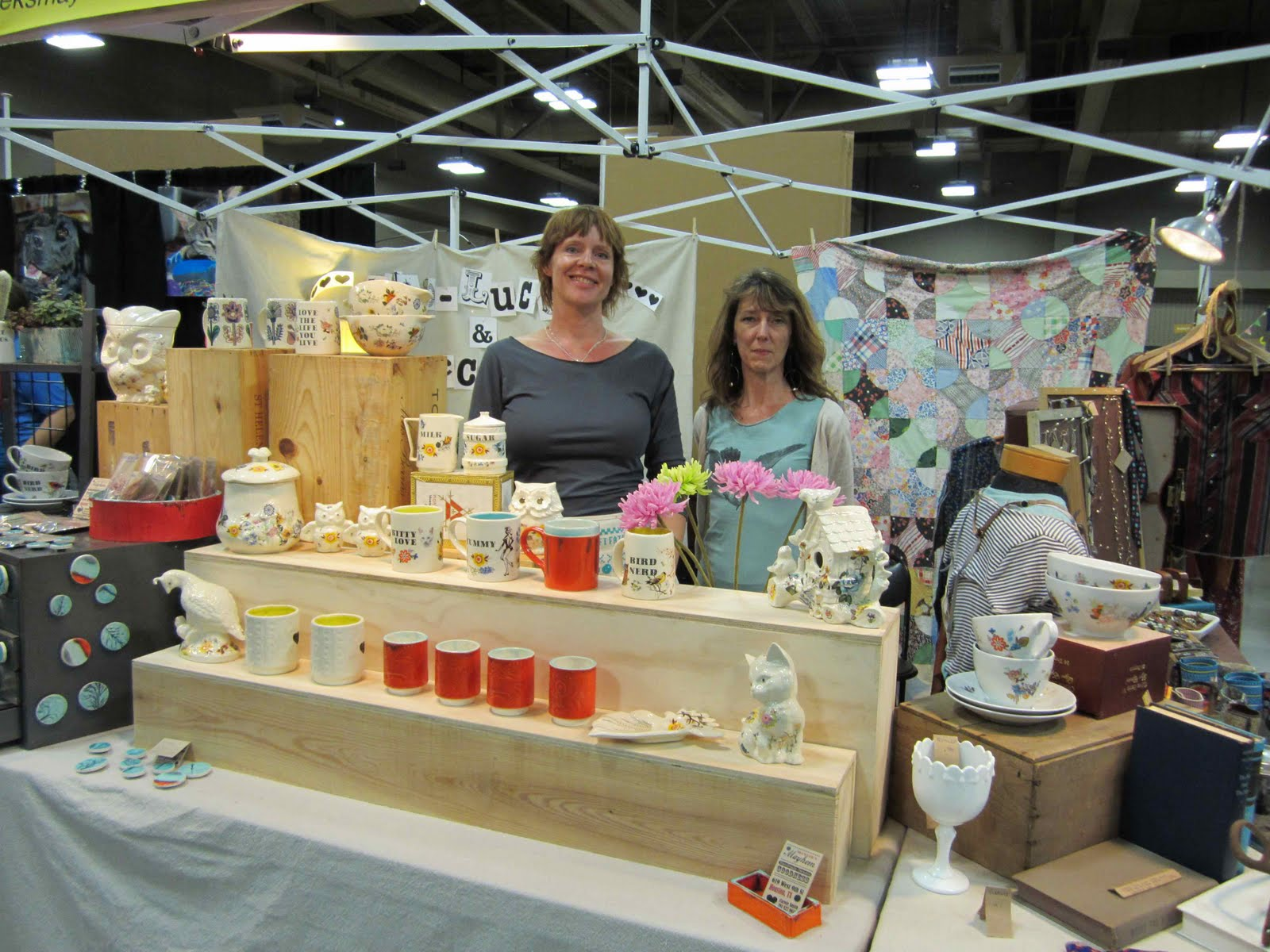 Houston center for contemporary craft blog belated report for Houston center for contemporary craft