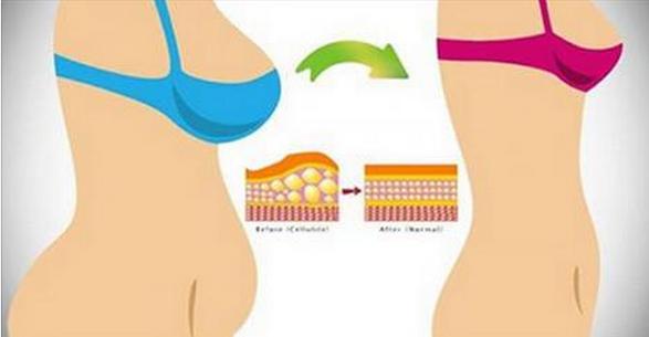 como desintoxicar el cuerpo para bajar de peso