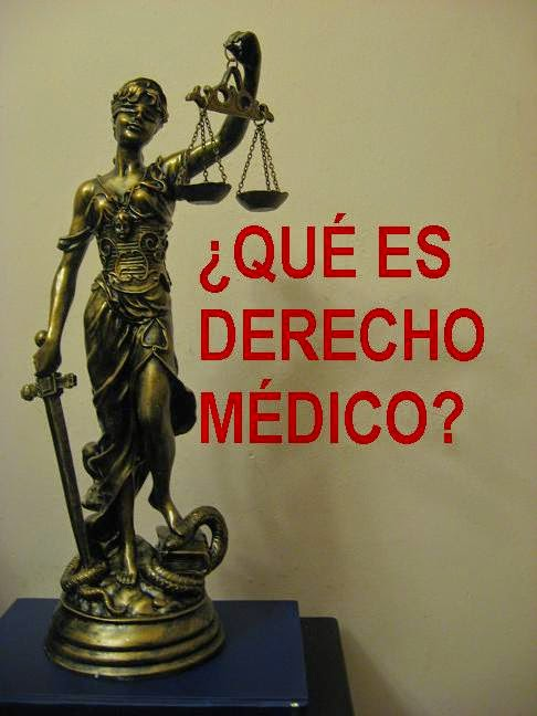 Derecho médico