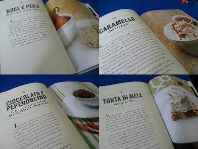 Making Gelato: 50 Flavours To Make At Home by Morgan Morano