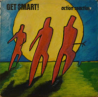 Get Smart! - Action Reaction (1984, Fever)