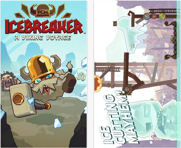 Icebreaker İndir   Icebreaker iOS   Icebreaker APK   Ice breaker Download